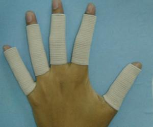 手指護套Finger Band