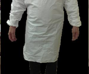 PP淋膜隔離衣
