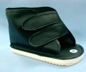 DUK-IN石膏鞋
