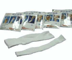 elastic tubular mesh bandage