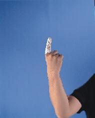 適用於小孩、成人手指 apply in infant fingers apply in adult fingers